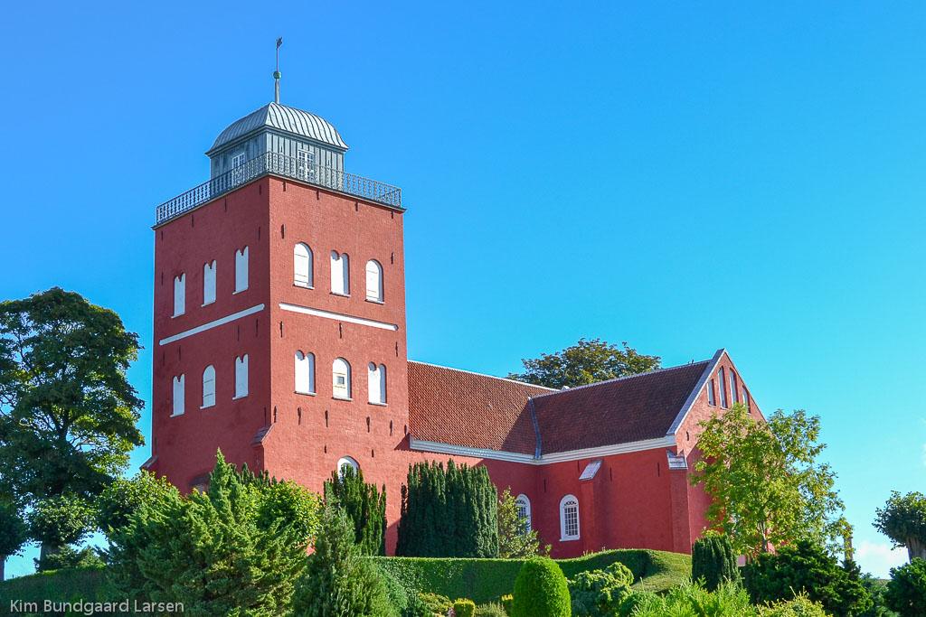Dreslette Kirke foto 3