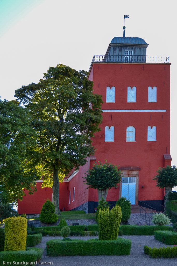 Dreslette Kirke foto 4