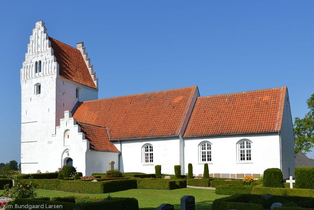 Revninge Kirke foto 2