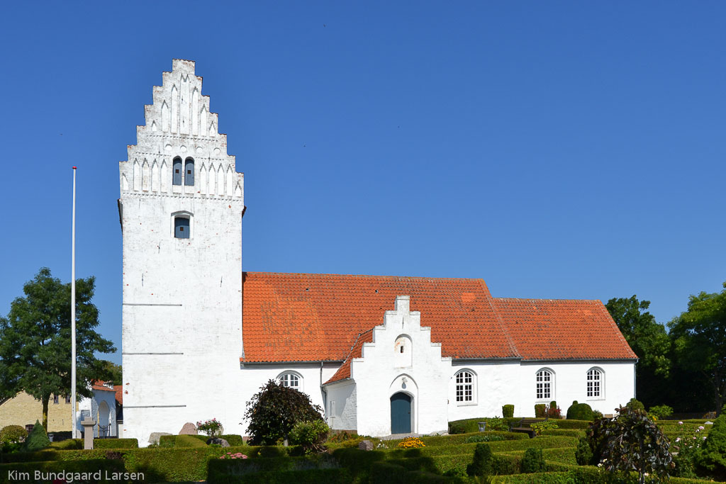 Revninge Kirke foto 3