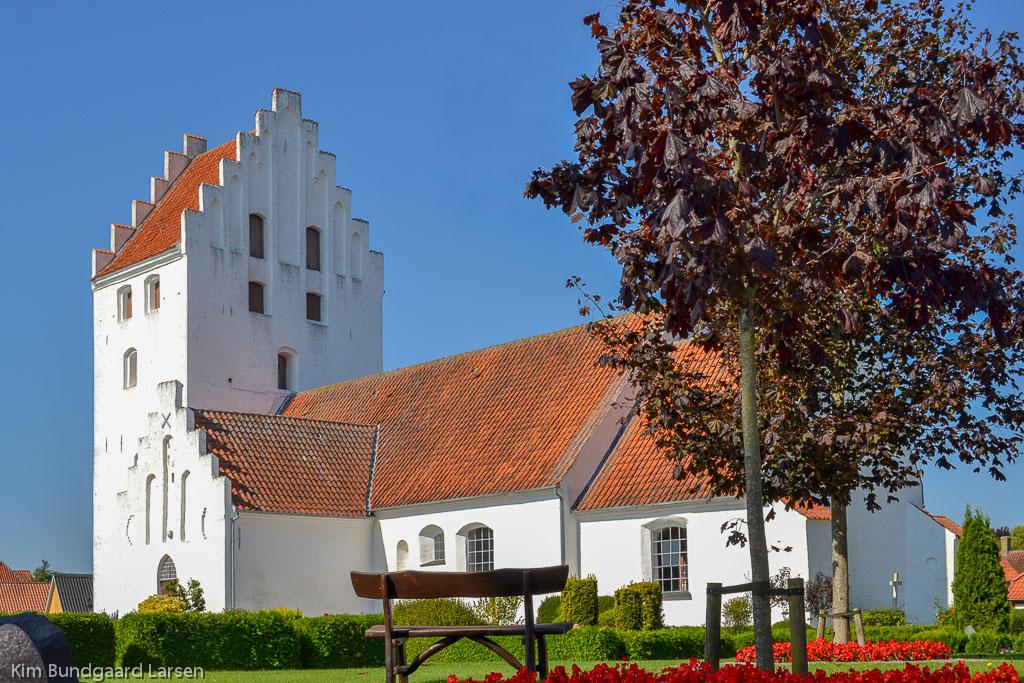 Rynkeby Kirke foto 2