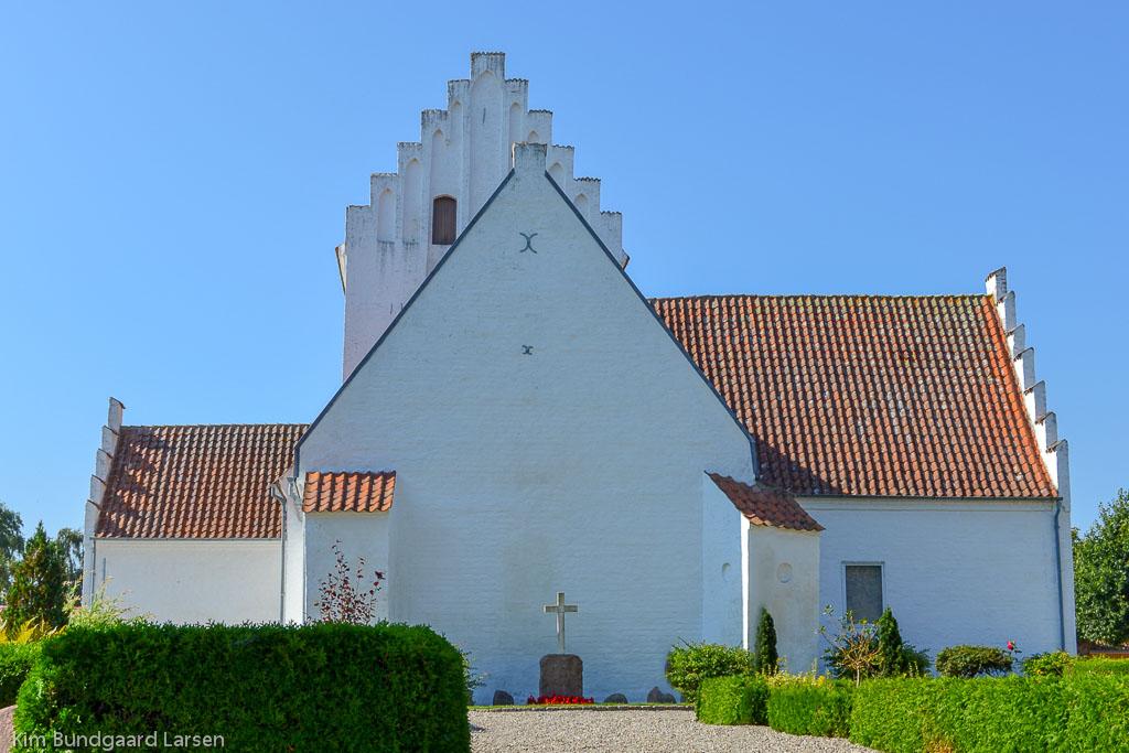 Rynkeby Kirke foto 3