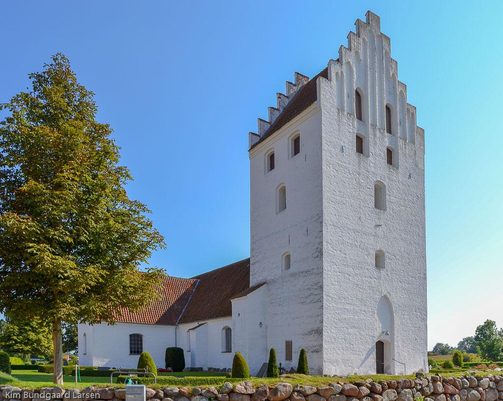 Rynkeby Kirke foto 4