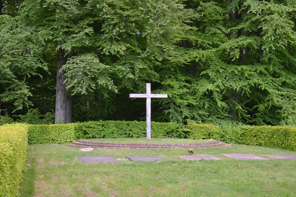 Langesø Skovkapel foto 2
