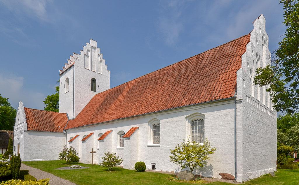 Marslev Kirke foto 3