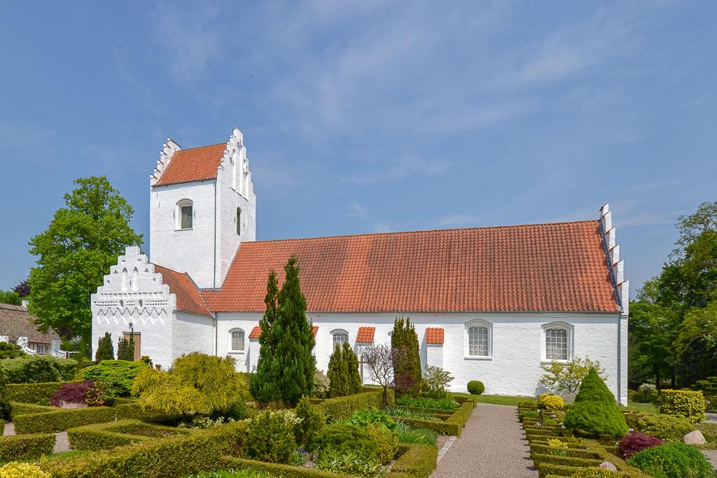 Marslev Kirke foto 4