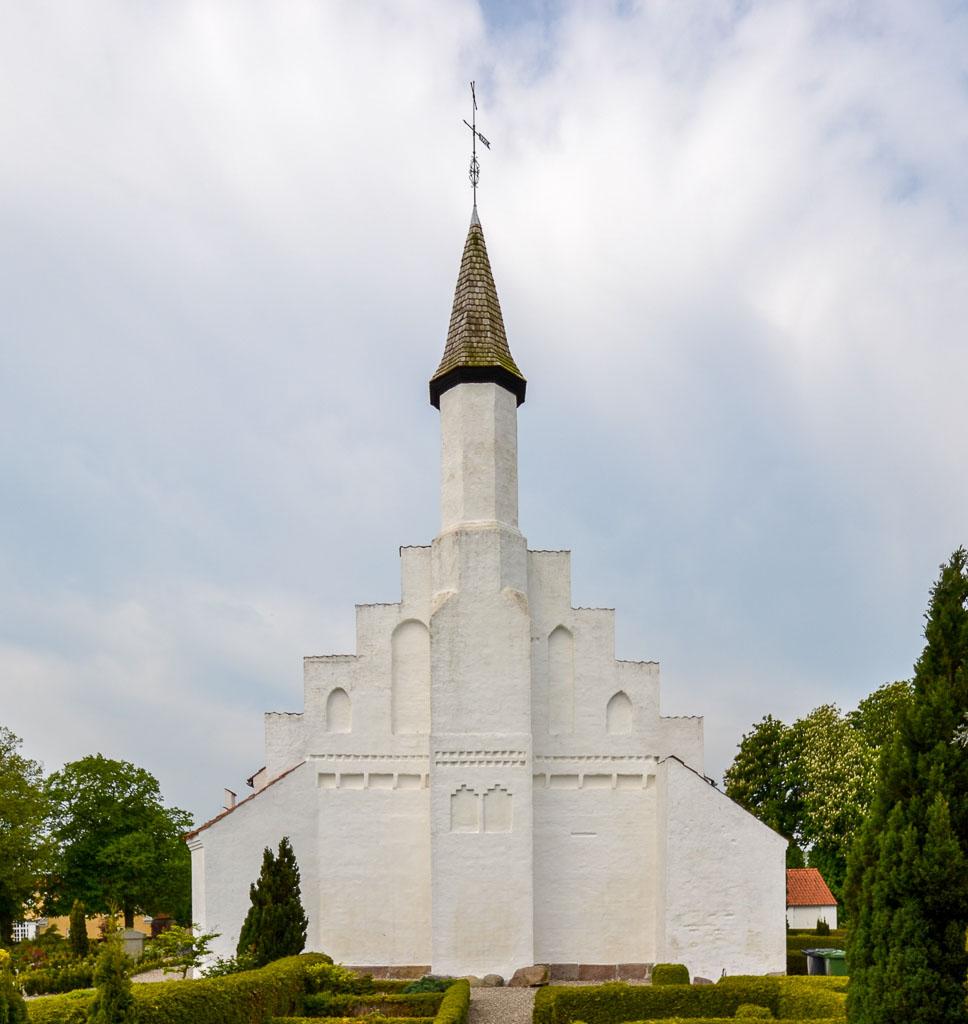 Mesinge Kirke foto 3