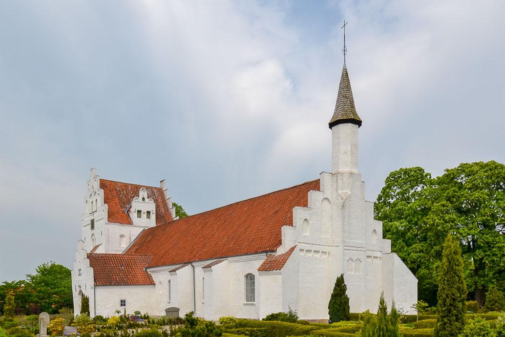 Mesinge Kirke foto 4