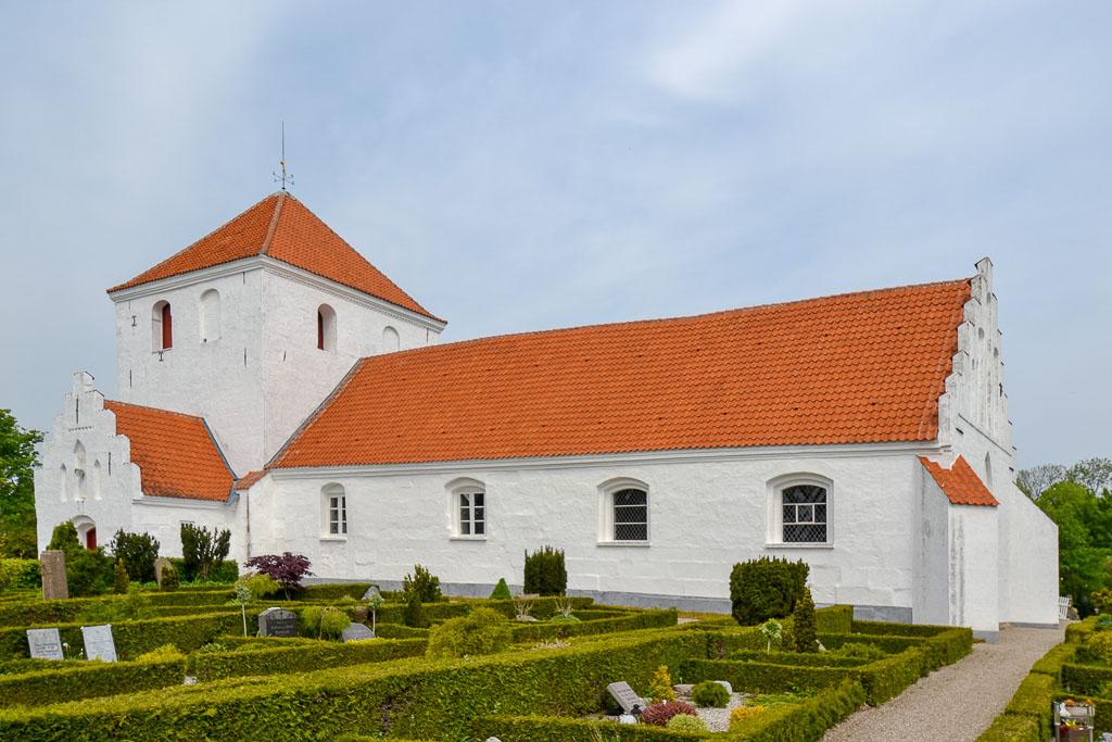 Munkebo Kirke 4