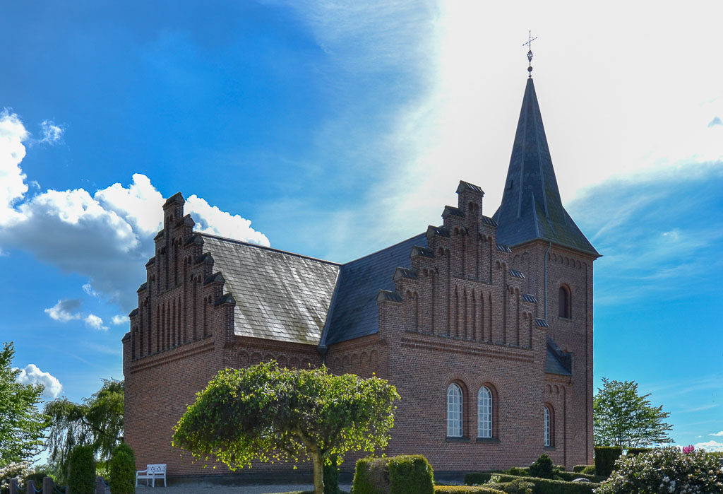 Padesø Kirke foto 2