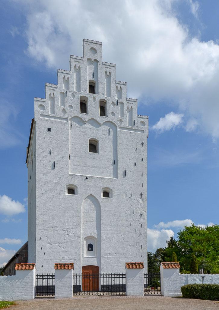 Særslev Kirke foto 1