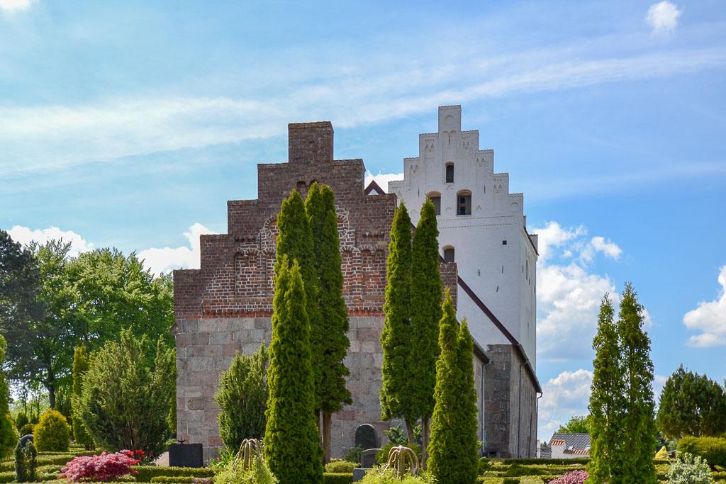 Særslev Kirke foto 3