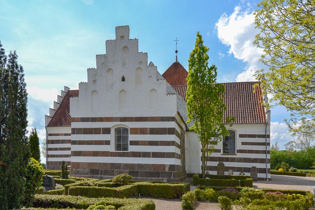Søndersø Kirke foto 1