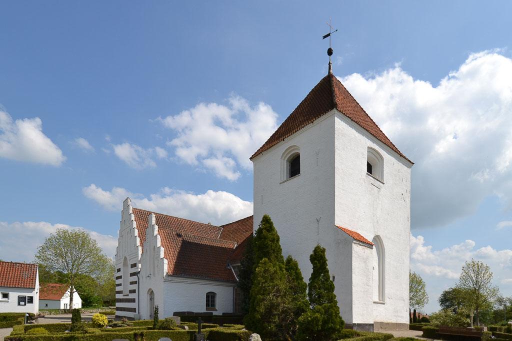 Søndersø Kirke foto 2