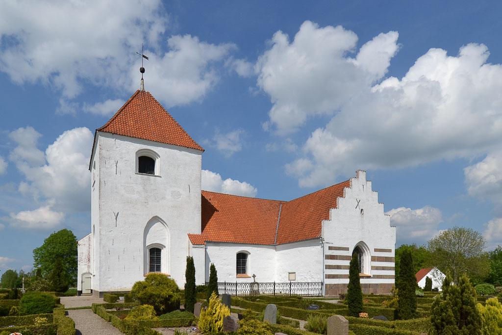 Søndersø Kirke foto 3