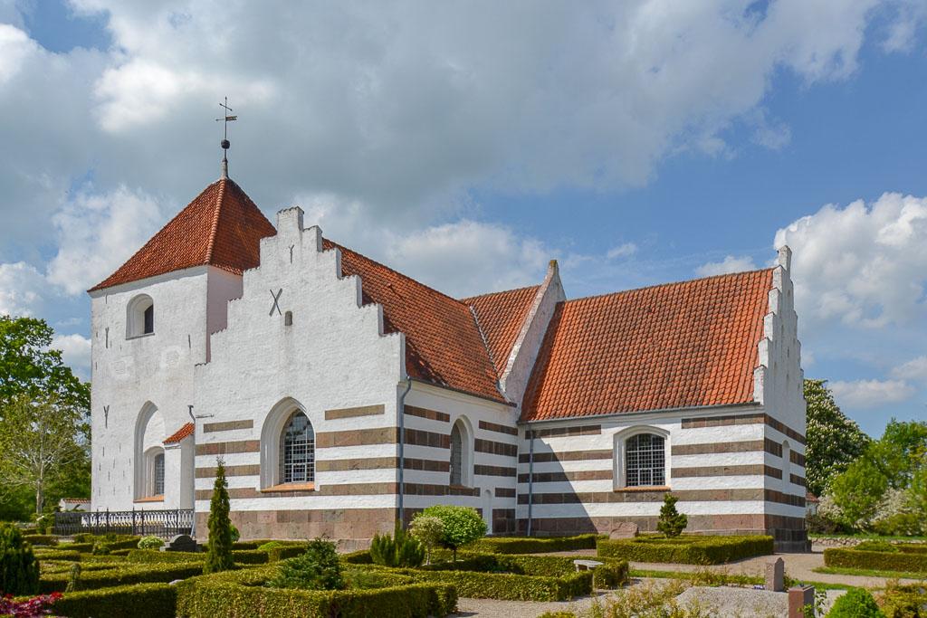 Søndersø Kirke foto 4