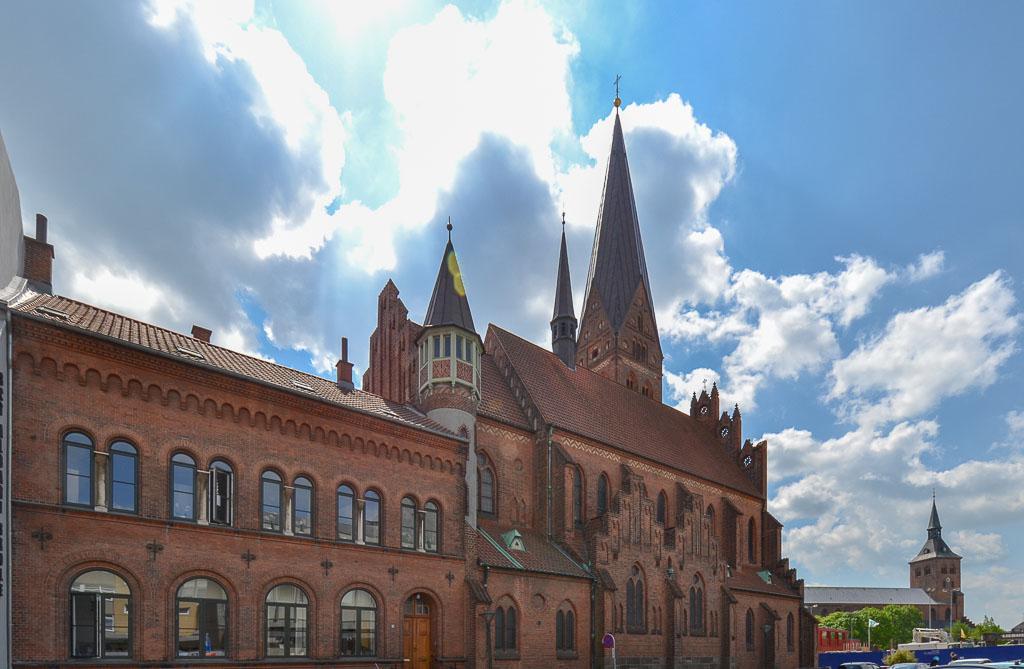 Sankt Albani Kirke (katolsk kirke i Odense)