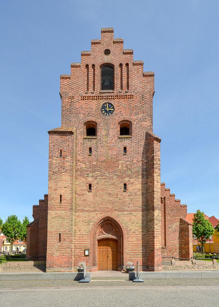 Sankt Laurentii Kirke foto 2