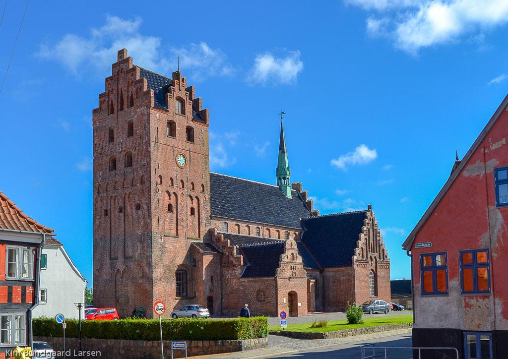Sankt Nicolai Kirke i Middelfart foto 1