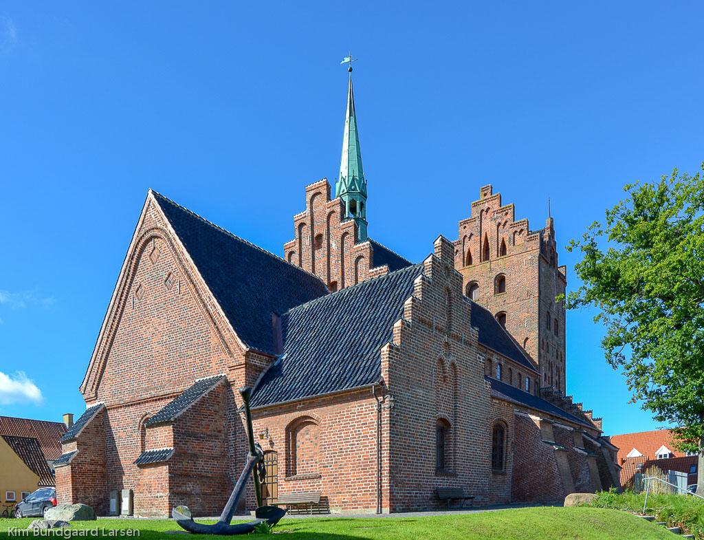 Sankt Nicolai Kirke i Middelfart foto 3