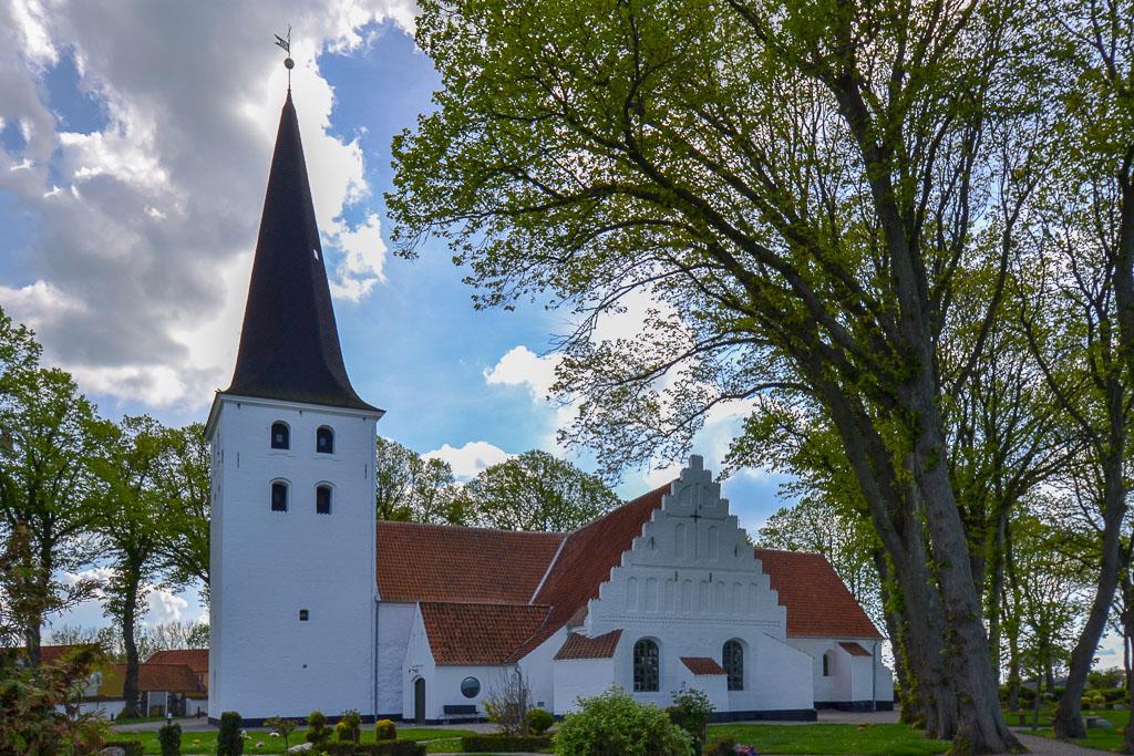 Sankt Nicolaj Kirke (Bogense) foto 2