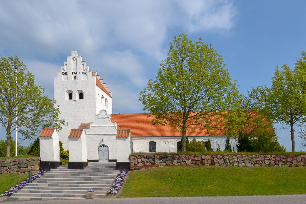 Stubberup Kirke foto 1