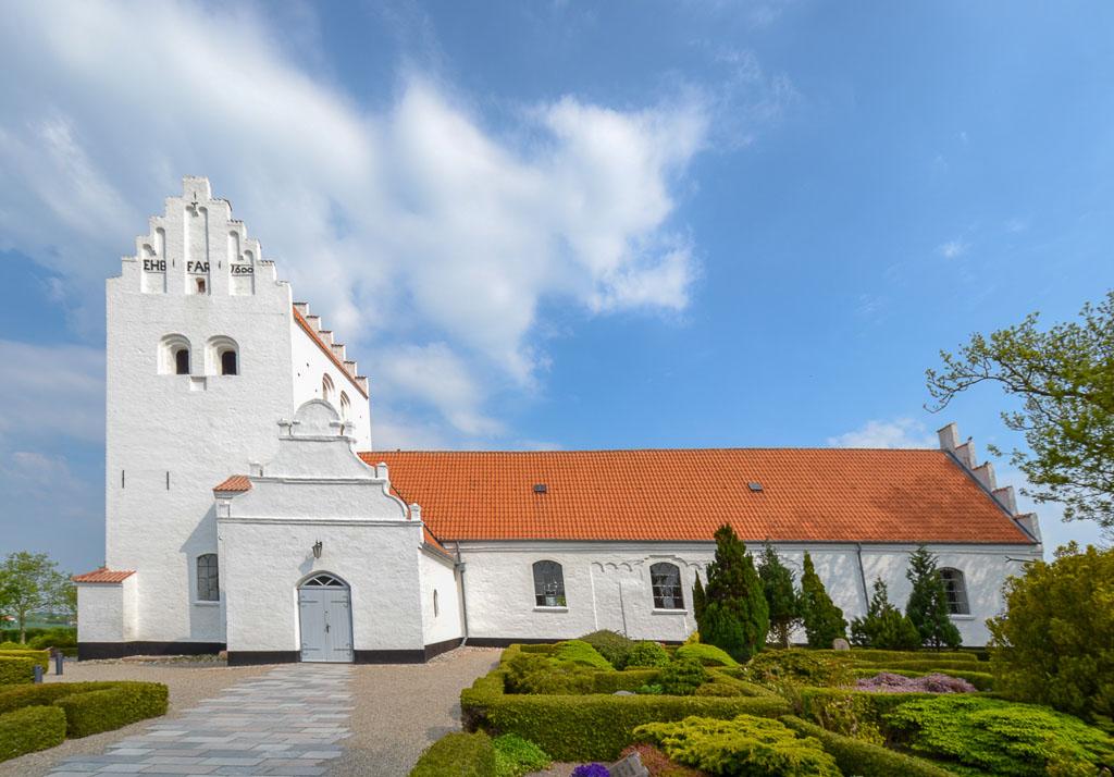 Stubberup Kirke foto 2