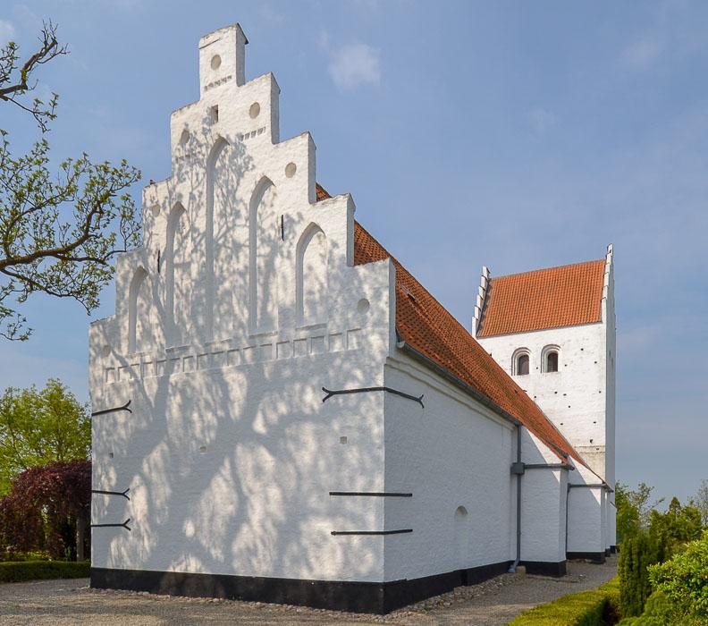 Stubberup Kirke foto 3