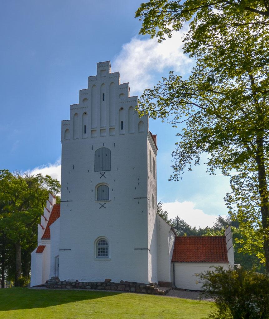 Tommerup Kirke foto 1