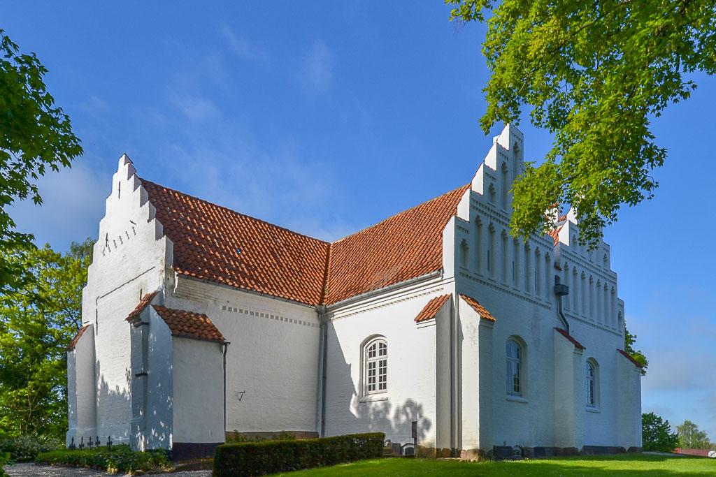 Tommerup Kirke foto 2