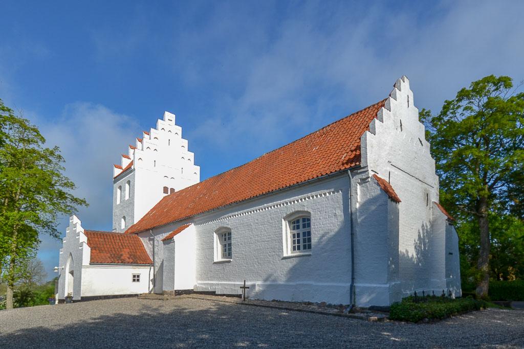 Tommerup Kirke foto 3