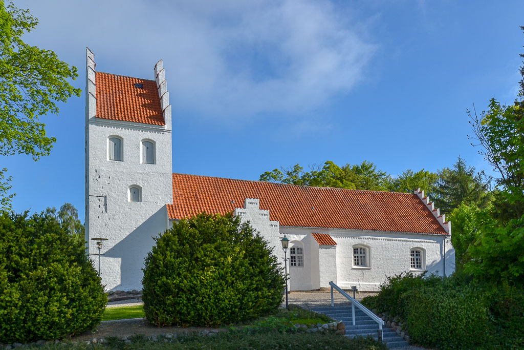 Tommerup Kirke foto 4