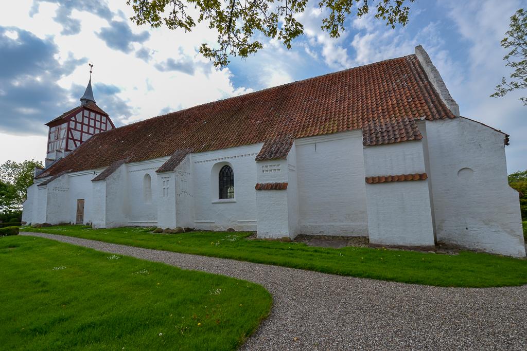 Viby Kirke foto 2