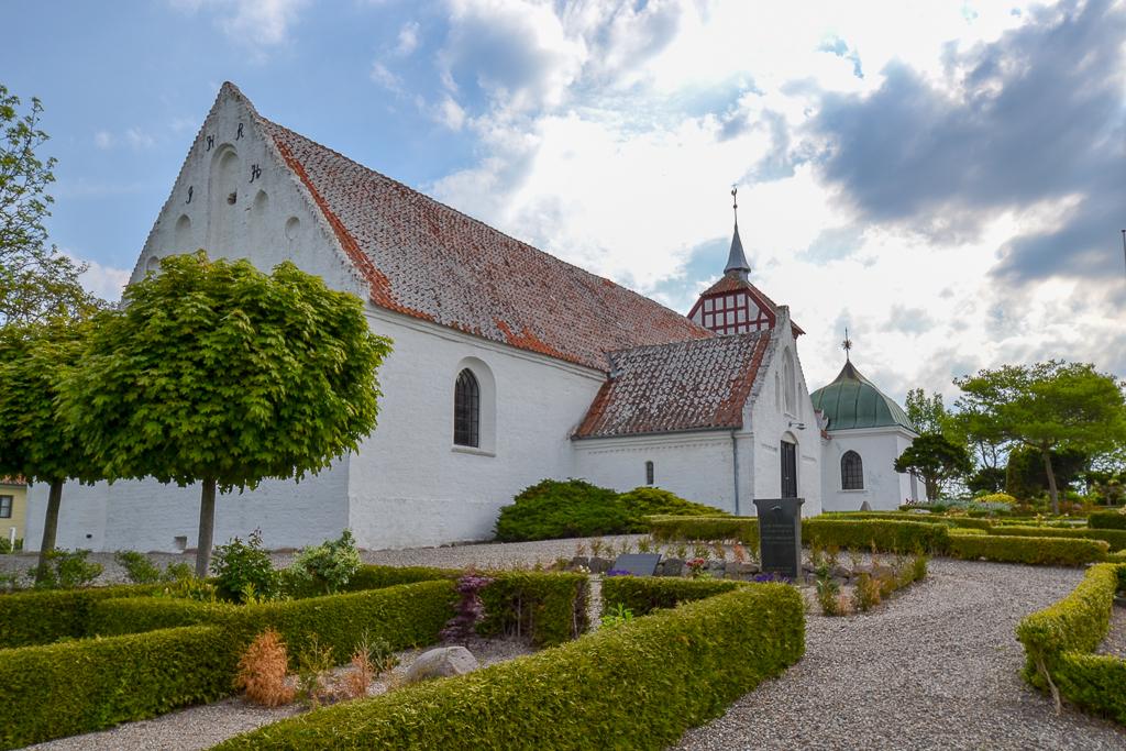Viby Kirke foto 3