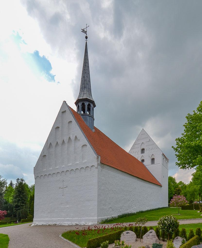 Vissenbjerg Kirke foto 4