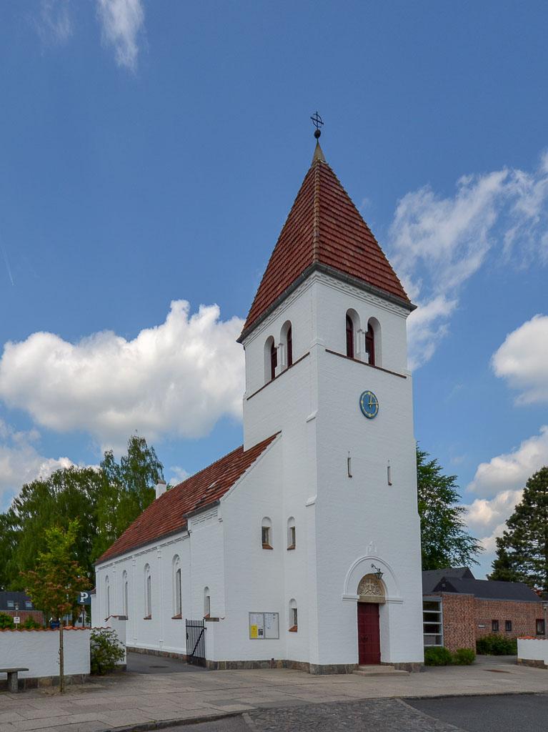 Vor Frelser Kirke Odense foto 2