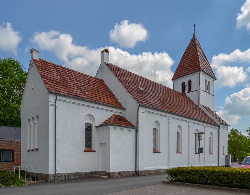Vor Frelser Kirke Odense foto 3