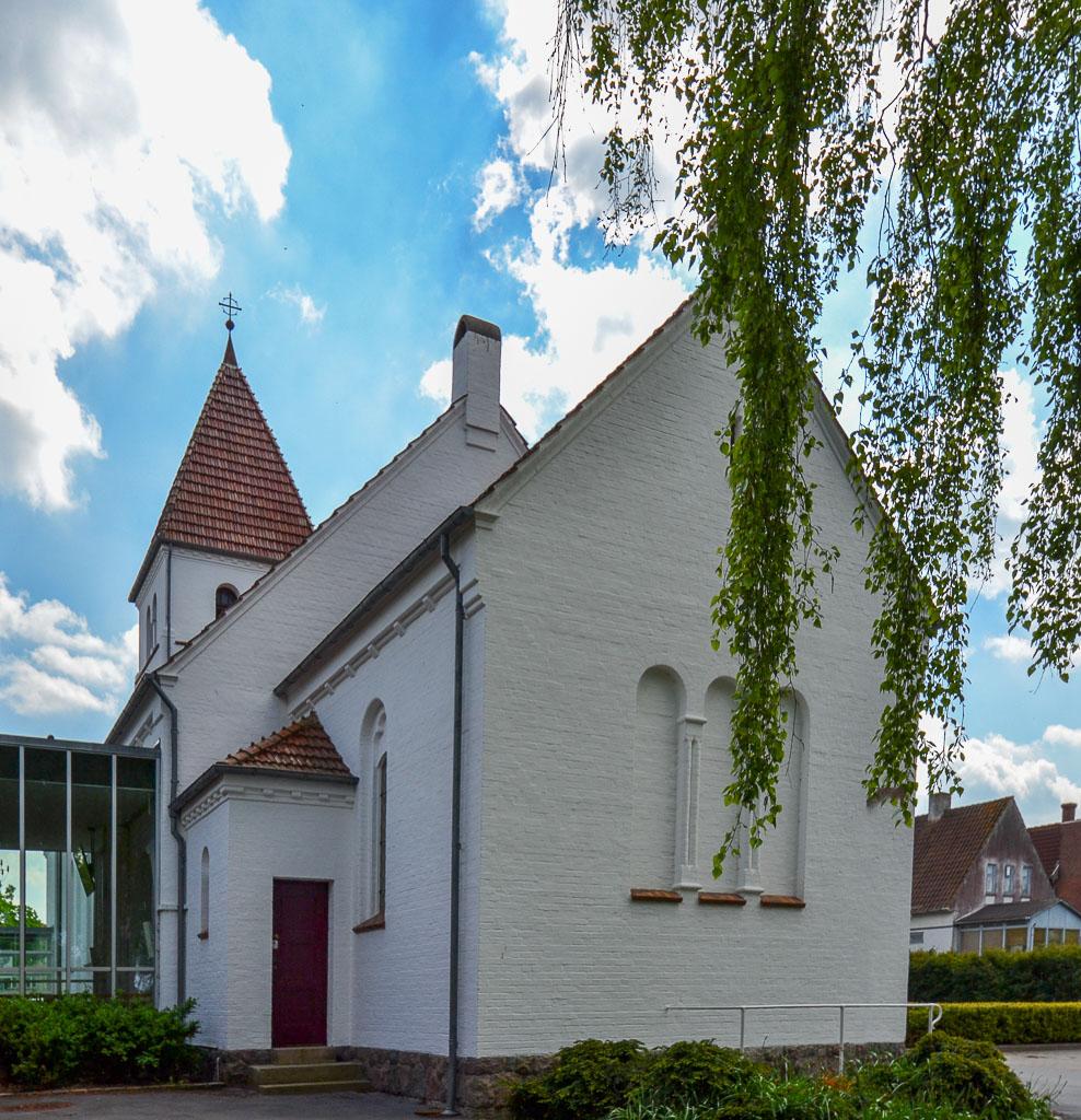 Vor Frelser Kirke Odense foto 4