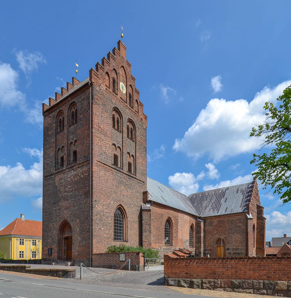 Vor Frue Kirke (Odense) foto 4
