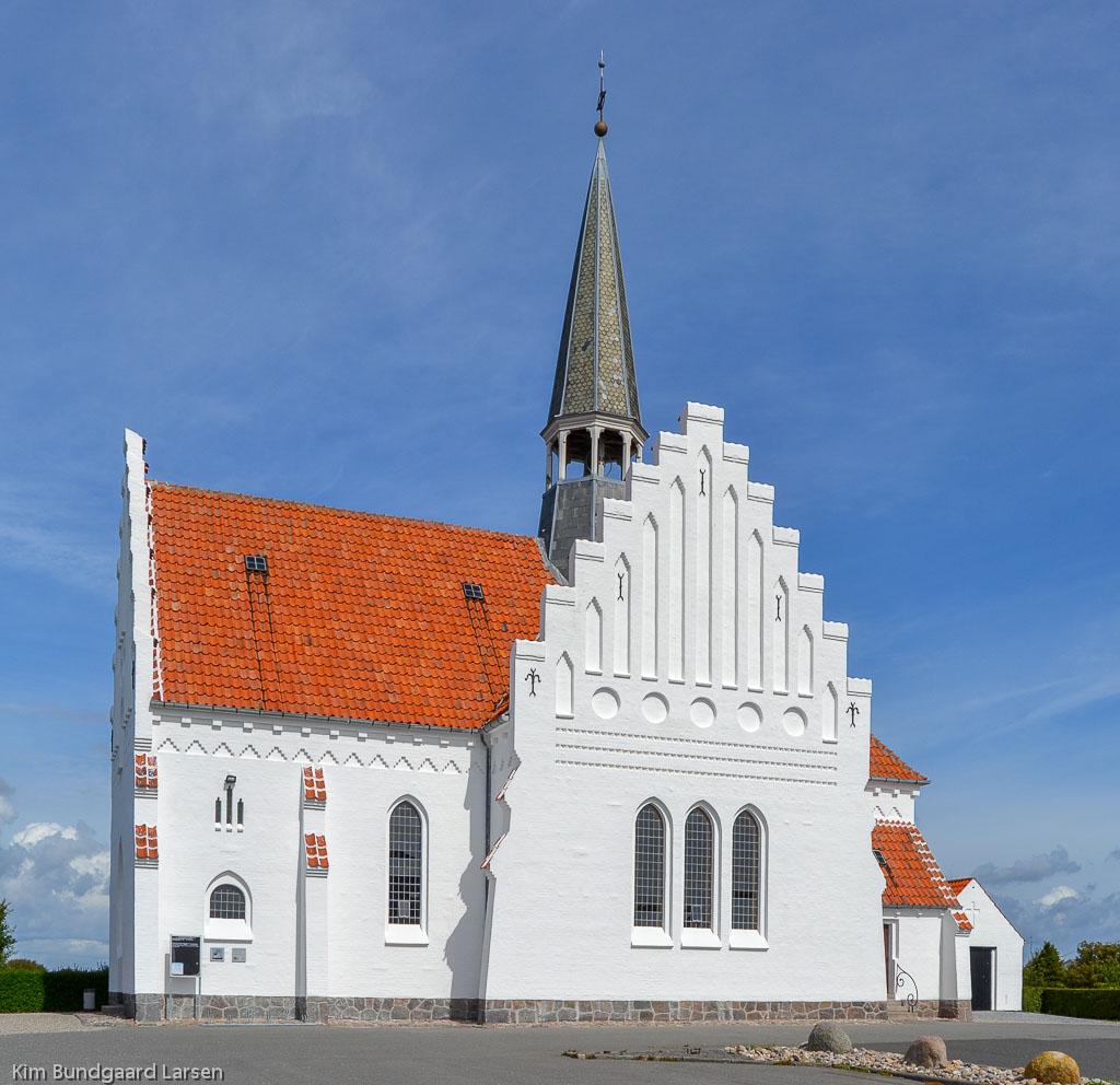 Bagekop Kirke foto 1