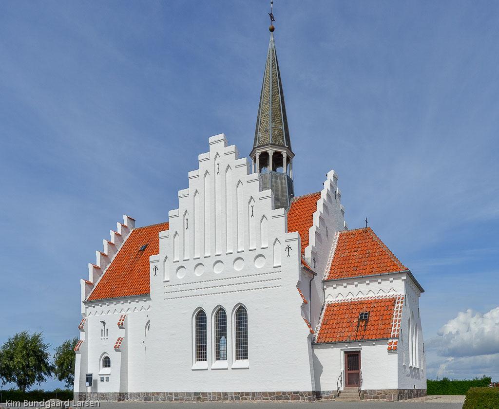 Bagekop Kirke foto 2