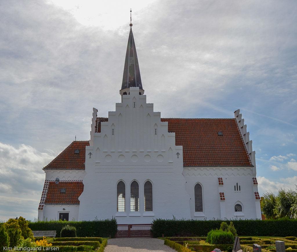 Bagekop Kirke foto 3