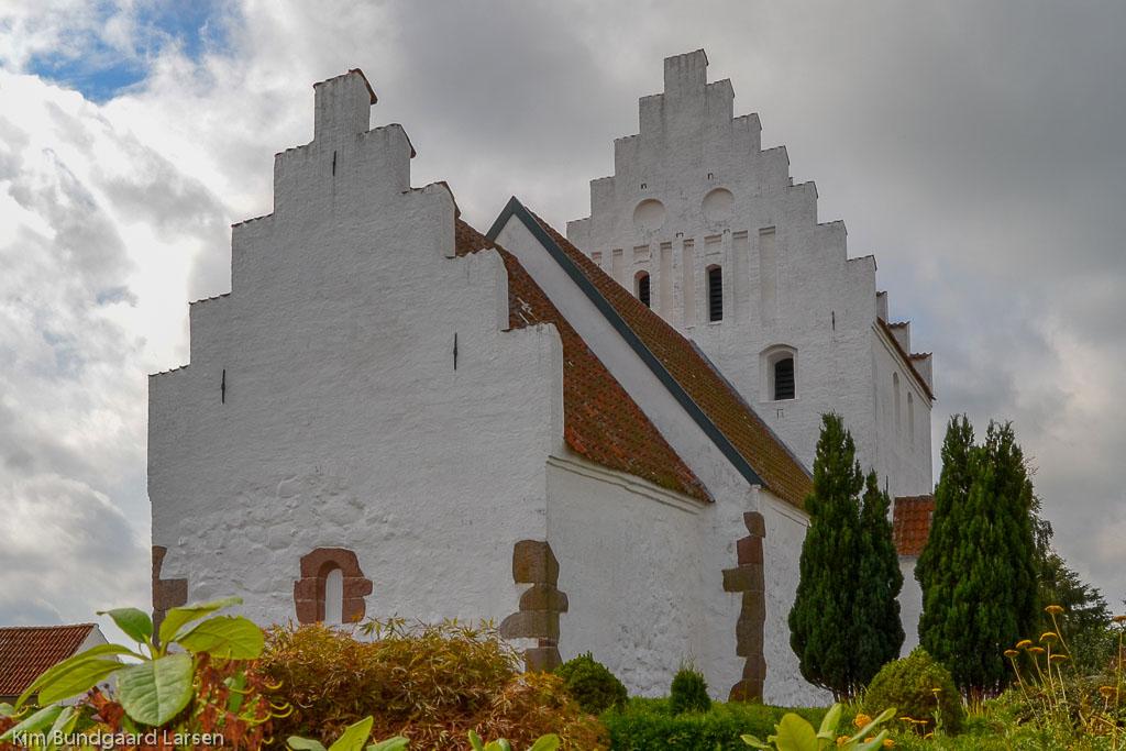 Brudager Kirke foto 3