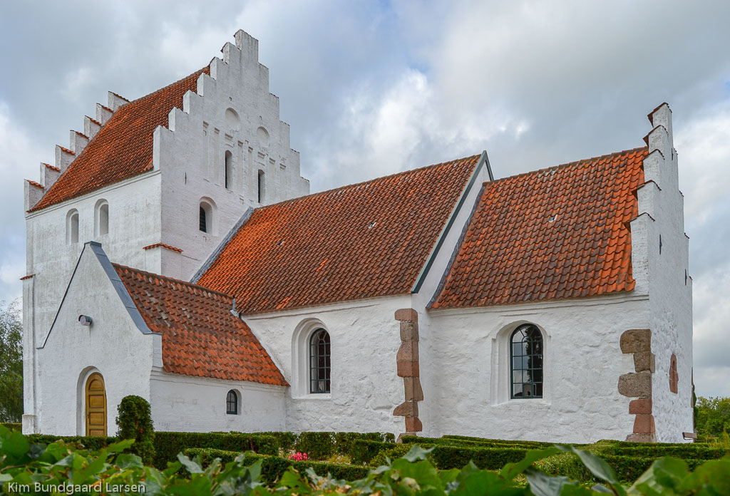Brudager Kirke foto 4