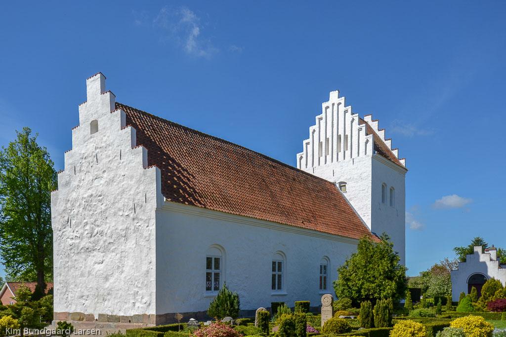 Espe Kirke foto 3