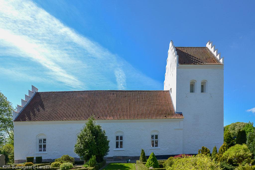 Espe Kirke foto 4