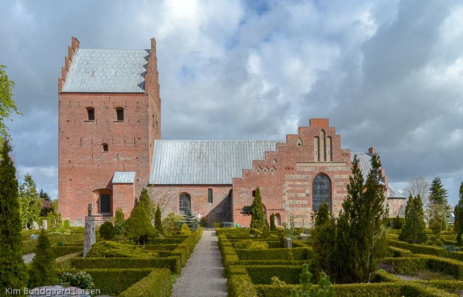 Fraugde Kirke foto 4