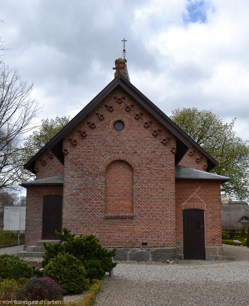 Hou Kirke foto 2