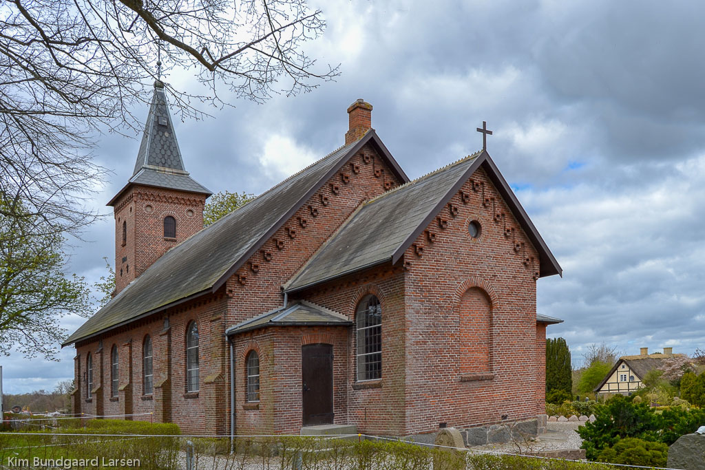 Hou Kirke foto 3