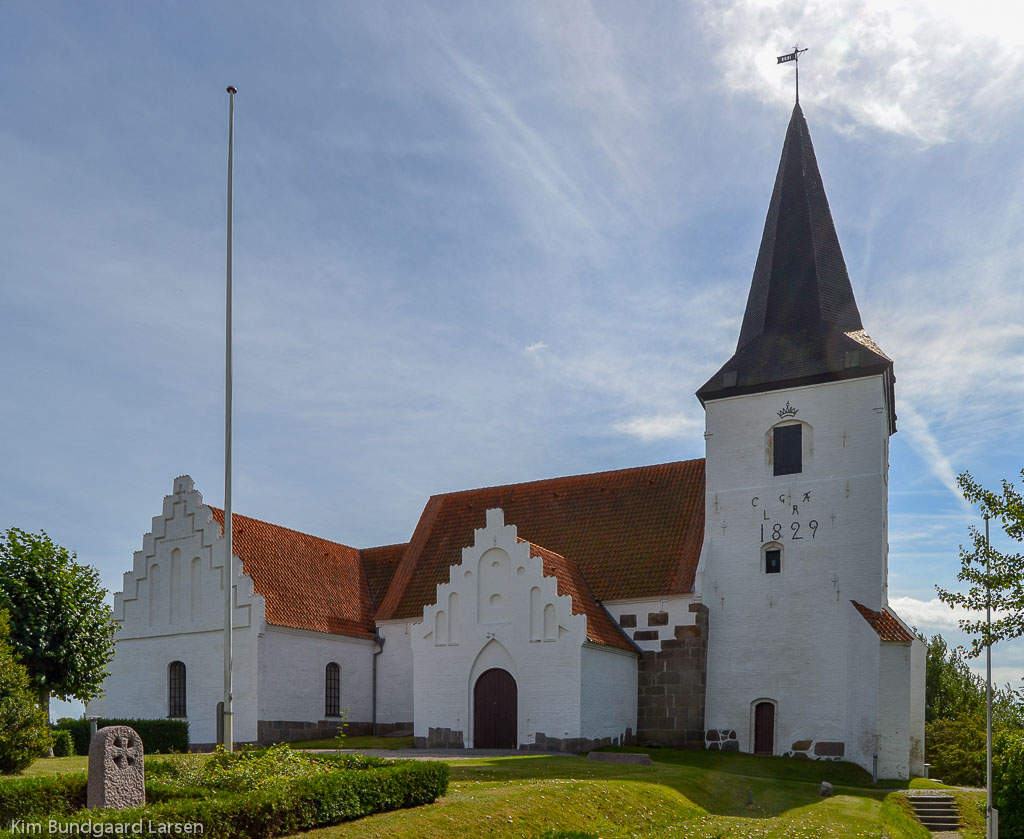 Magleby Kirke foto 4